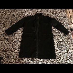 Burberry boys coat jacket size boys age 8/9